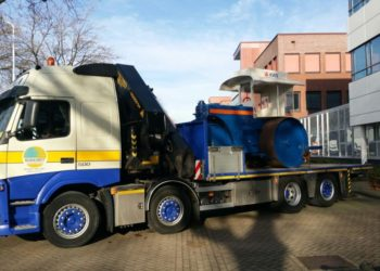 Boekweit Transport speciaal transport